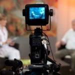 ראיון מצולם