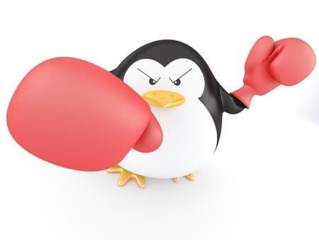 עדכון פינגווין 3.0