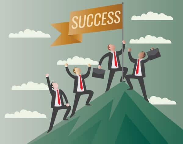 להביא הצלחה ללקוחות