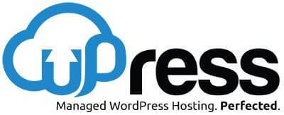 uPress - אחסון וורדפרס מנוהל