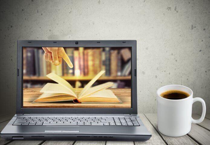 כתיבה עם הקפה בסבבה