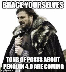נד סטארק על פינגווין 4