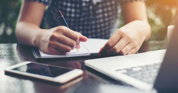 דגשים לכתיבה טובה יותר
