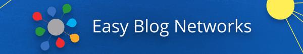אחסון אתרי וורדפרס - Easy Blog Networks