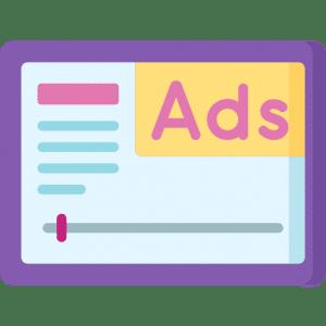 קידום אורגני בגוגל - יעיל במיוחד עבור מי שמתעלם מפרסומות