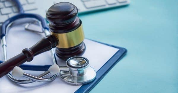 איסור פרסום בגוגל בתביעות רשלנות רפואית