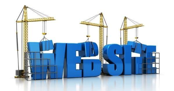 חברה לקידום ובניית אתרים