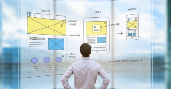 איך גוגל מקדים עסקים
