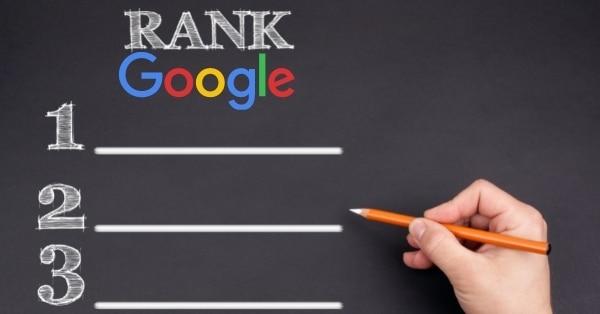 הציון של גוגל
